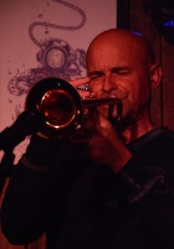 Dave Terran - TRUMPET -